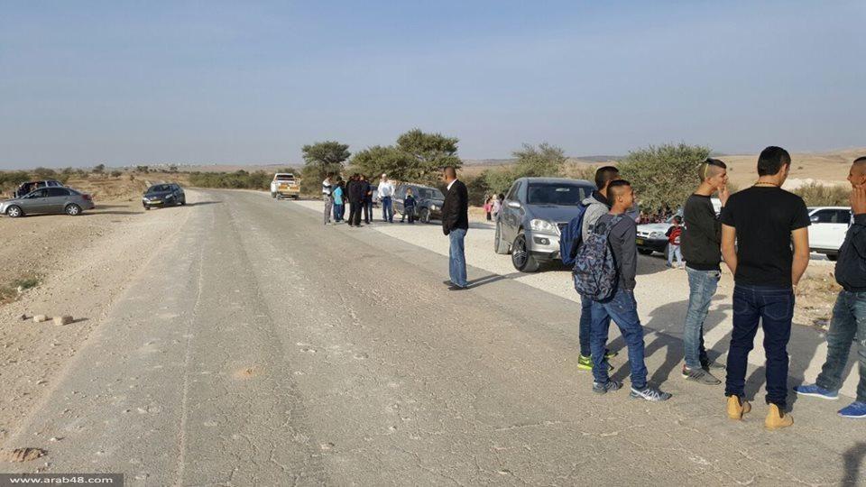 النقب: الشرطة تقتحم أم الحيران