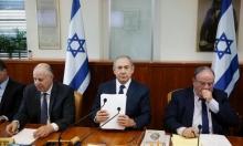 نتنياهو: مداولات صفقة الغواصات كانت موثقة