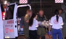 رام الله: إصابة 3 جنود جراء رشق حافلتهم بالحجارة