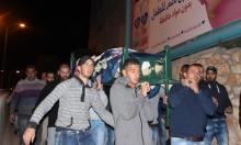 جديدة المكر تشيّع ضحية جريمة القتل محمد كيال
