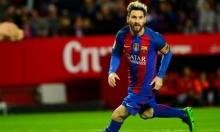 أنباء جيدة لبرشلونة بخصوص ميسي!