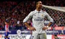 كريستيانو يدخل تاريخ ريال مدريد من أوسع أبوابه
