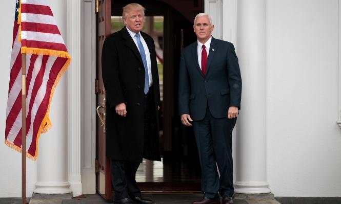 ترامب يعقد مشاورات جديدة لمناصب حساسة بإدارته