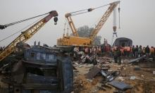 142 قتيلا بحادث القطار بالهند ومخاوف من تعطيل الاستثمارات