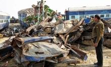 حوادث الهند: ارتفاع ضحايا حادث القطار إلى 142 ضحية