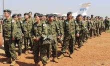 """اليابان تدخل جنوب السودان بمظلة """"حفظ السلام"""""""