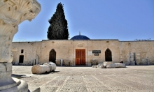 متحف الآثار الإسلاميّة في المسجد الأقصى – جولة مصوّرة