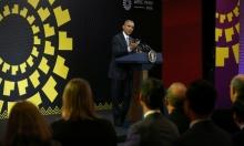 """أوباما """"غير متفائل"""" حيال المستقبل القريب لسورية"""