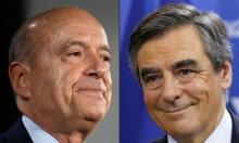 آلان وفيون يتنافسان على رئاسة اليمين بفرنسا
