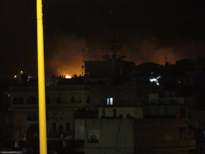 الحرائق تتجدد وتطال مناطق مختلفة في الجليل