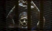 """محكمة """"النقض"""" المصرية تلغي المؤبد لمرسي"""