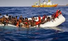 مصرع 8 وفقدان آخرين في غرق مركب في المتوسط