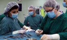 رغم الحصار: صناعة أول قلب صناعي في غزة