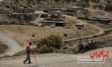 أم الحيران: خوف كبير من عودة جرافات الهدم والتشريد