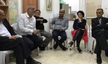 عرب اللد يؤكدون تحديهم لقانون منع الأذان ورفضه