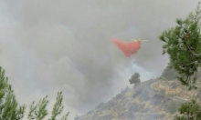 إسرائيل تدرس طلب مساعدة اليونان وكرواتيا لإخماد الحرائق