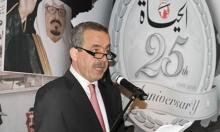 """غسان شربل يغادر """"الحياة"""" إلى """"الشرق الأوسط"""""""
