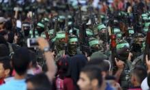 """حماس: """"نرحب بوساطة تركية في صفقة تبادل أسرى"""""""