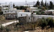 خبراء قانون يزعمون إمكان سن قوانين إسرائيلية بالضفة