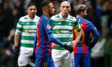 مدرب برشلونة يفسر سبب استبدال نيمار!