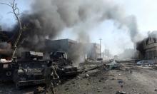 التفجيرات بالعراق والقتلى من إيران