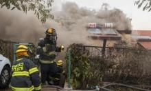 طرق الوقاية من التسمم جراء الحرائق