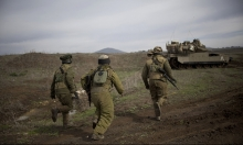 مصرع جندي إسرائيلي في الجولان المحتل