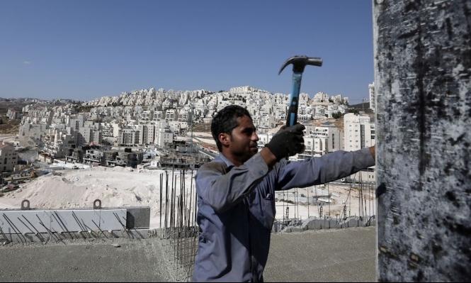 اتساع الفجوات بالدخل بين اليهود والعرب