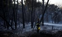 خبراء إسرائيليون: تغيرات مناخية سببت الحرائق