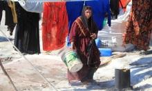 العنف ضد المرأة السورية... رصد شامل