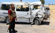 مقتل 12 جنديا بسيناء والجيش يستنفر بالعريش