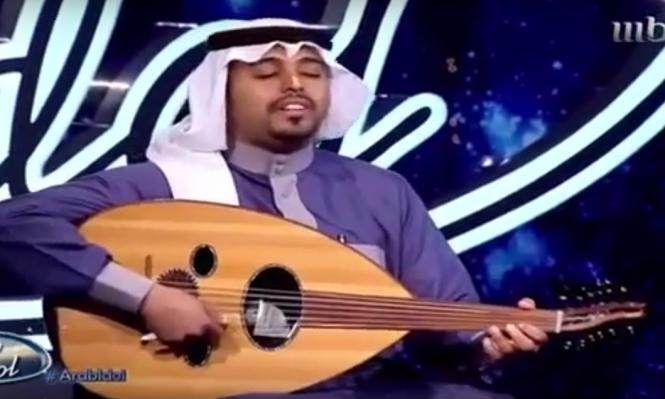 عرب آيدول: السعودي بندر المقري ينجح قبل أن يغني