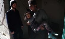 سورية: مقتل 30 ألف امرأة منذ 2011