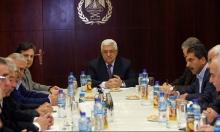 عباس يقدم التعازي بوفاة كاسترو