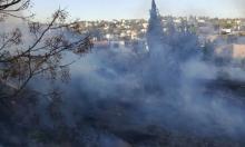 الحرائق تتواصل لليوم الخامس: اعتقالات وسوبر تانكر تبدأ العمل