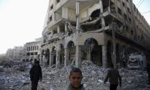 اتفاق يخرج المعارضة السورية من مناطق بالغوطة