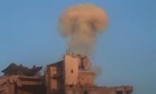 حلب: النظام يقتل مدنيين ويتقدم في الأحياء الشرقية