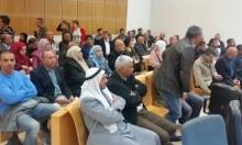 تمديد اعتقال الصحافي أنس أبو دعابس