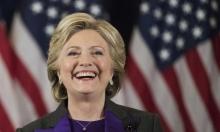 حملة كلينتون تنوي إعادة فرز أصوات ولايات متأرجحة