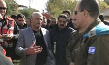 إسرائيل تحتجز معدات إنقاذ فلسطينية منذ عامين
