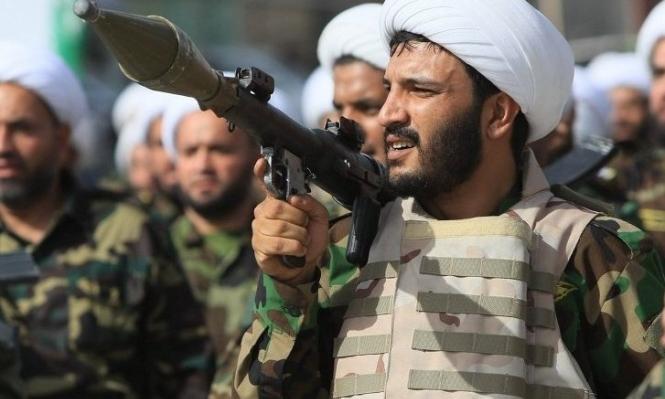 العراق: المصادقة على قانون الحشد الشعبي المثير للجدل