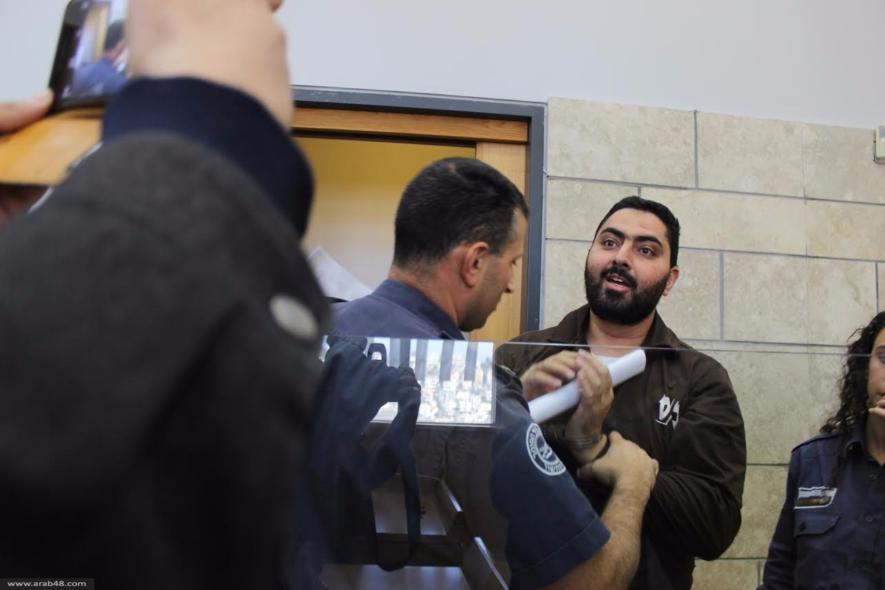 الرباط بالأقصى: اتهام 4 ناشطين بالتمويل والتحريض