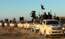 """تركيا: إصابة 22 معارضا سوريا بهجوم كيميائي ل""""داعش"""""""
