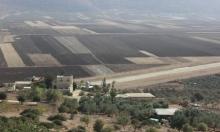 البطوف: انحباس المطر يهدد الأراضي الزراعية بالجفاف