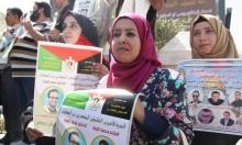 6 أسرى من الضفة وغزة يدخلون أعواما جديدة بالسجون