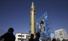 إيران تعزز نفوذها بقواعد بحرية باليمن وسورية