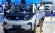 BMW تطور i3 الكهربائية