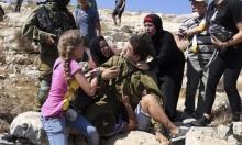 قاصرون يتعرضون للتنكيل في سجون الاحتلال