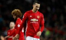 طرد مورينيو ومانشستر يونايتد يقع بفخ التعادل