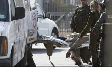 طولكرم: إصابة جندي إسرائيلي دخل عنبتا